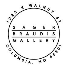 Sager Braudis Gallery logo