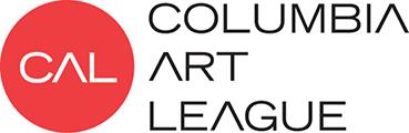 Columbia Art League logo
