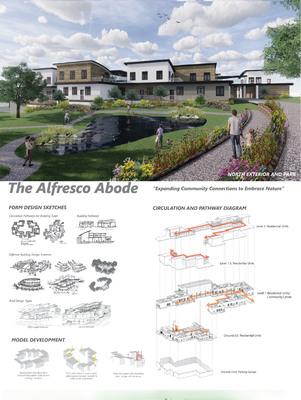 The Alfresco Abode