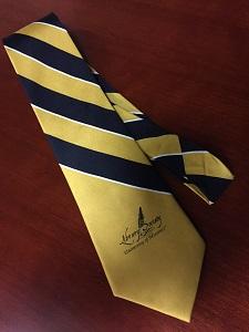 Library society tie