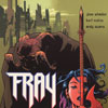 Cover for Fray by Joss Whedon, 2003