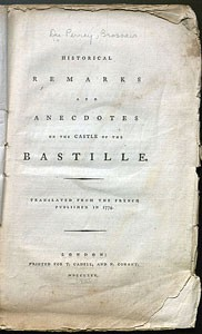 Title page for the 1780 English edition