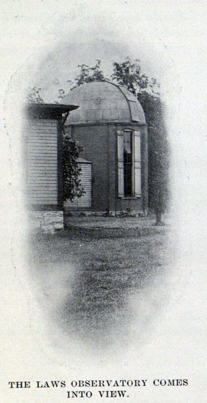 Laws Observatory