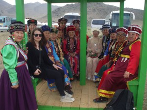 Among Buryat Performerslg
