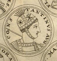 Constantinesm