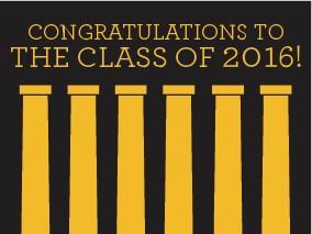 Graduation 2016 gateway