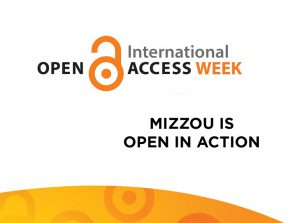 Open Access Week Oct. 21-28, 2016