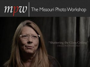 Missouri Photo Workshop – Shattering the Glass Ceiling