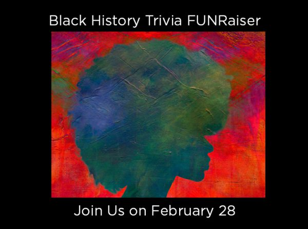 Black History FUNRaiser on Febuary 28