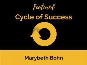 Cycle of Success: Marybeth Bohn, Orthopedic Surgery