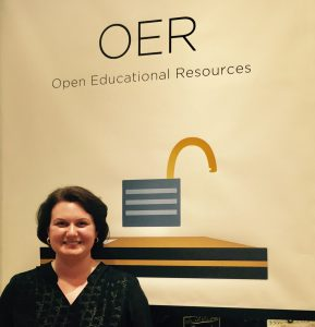 OER Librarian Chosen to Lead Open Textbook Network Initiative