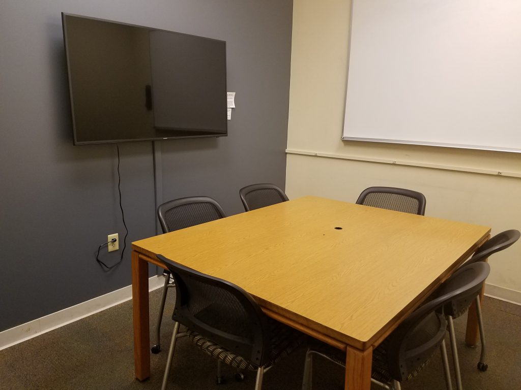 Study Room 3