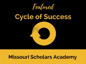 Cycle of Success: Missouri Scholars Academy Students Research Historical and Cultural Influences on Literature
