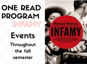 One Read Program Events