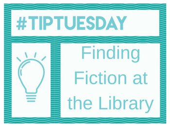 #TipTuesday: Looking for Your Next Great Read?