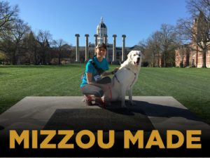 Mizzou Opens Up Horizons
