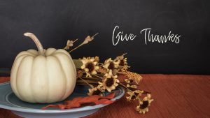 Zalk Library Thanksgiving Holiday Hours