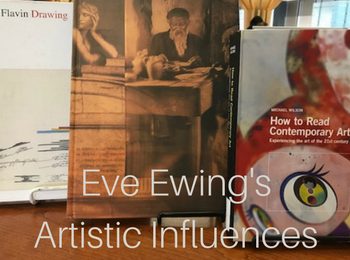 Eve Ewing's Artistic Influences
