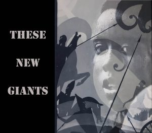 Black History Month Exhibit: These New Giants