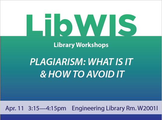 LibWis-April 11 Engineering