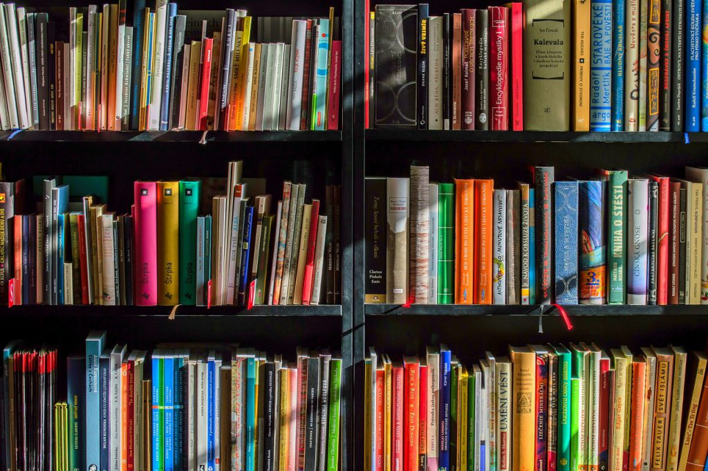 Health Sciences Library Wish List 2018: Books