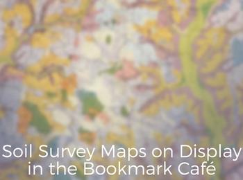 Century-old Soil Survey Maps Also Reveal the Built Environment
