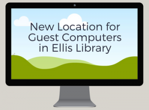 Guest Access Computers Update