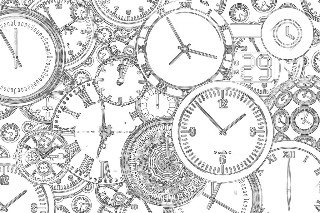 Government Documents give a glimpse at the beginnings of Daylight Saving Time in the U.S.