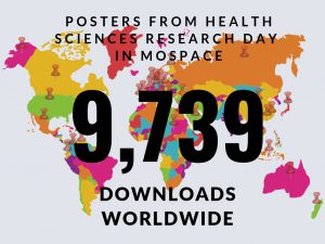 Use MOspace to Measure the Worldwide Impact of Your Research