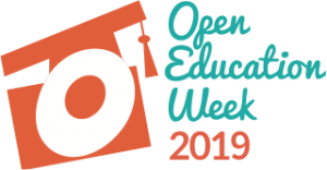 MU Open Education Week 2019 Activities and Events