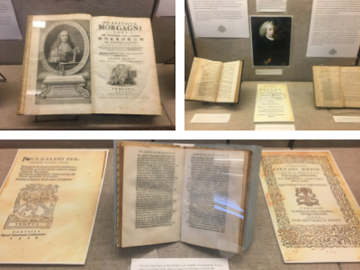 Rare Books at the Health Sciences Library