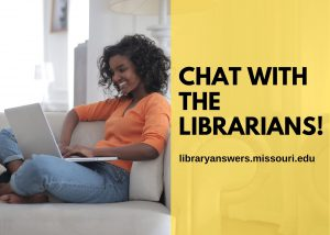 Chat with the Librarians from Home
