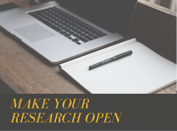 Make Your Research Open