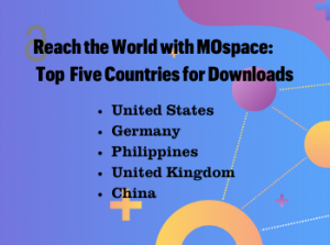 Reach the World with MOspace