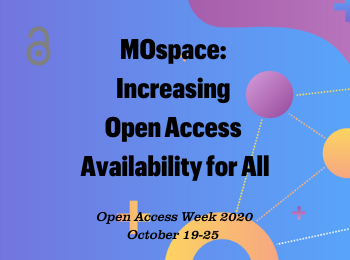 MOspace: Increasing Open Access Availability for All