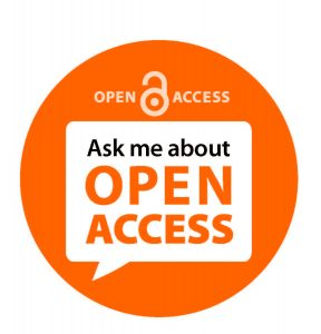 Ask me about open access?