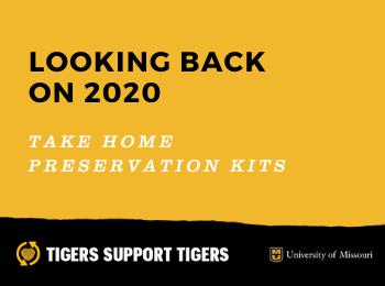 Take Home Preservation Kits