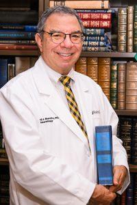 Dr. Richard Barohn