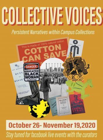 Collective Voices Exploration