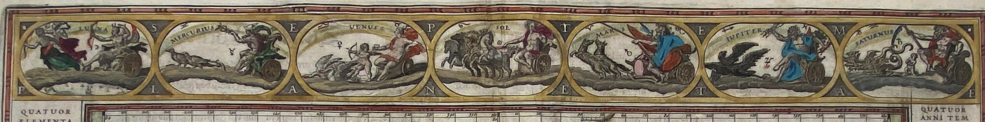 Nova Totius Terrarum Orbis Geographica ac Hydrographica Tabula