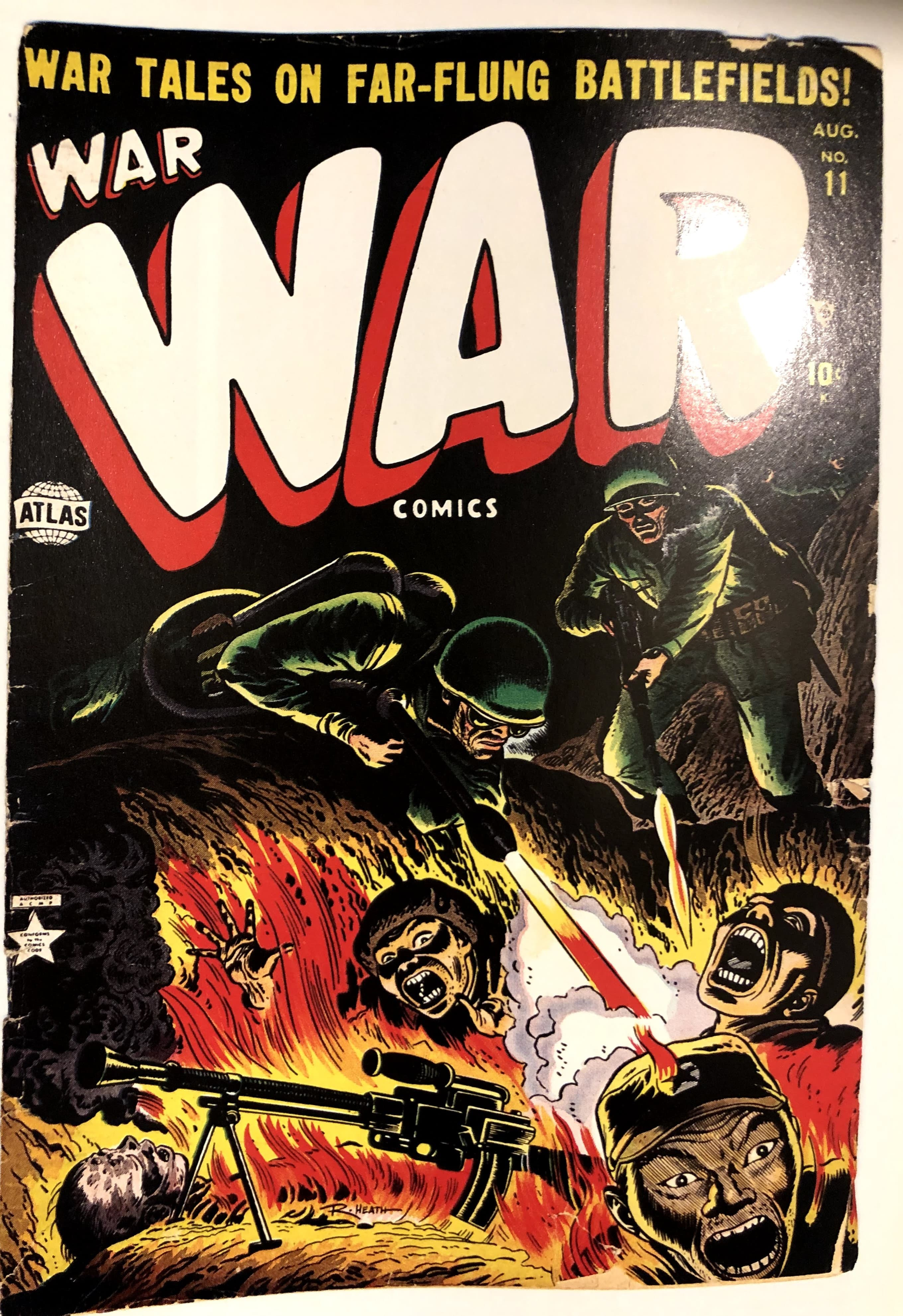 Classic comics illustrators : Frank Frazetta, Russ Heath, Burne Hogarth, Russ Manning, Mark Schultz / [edited by Tom Spurgeon].