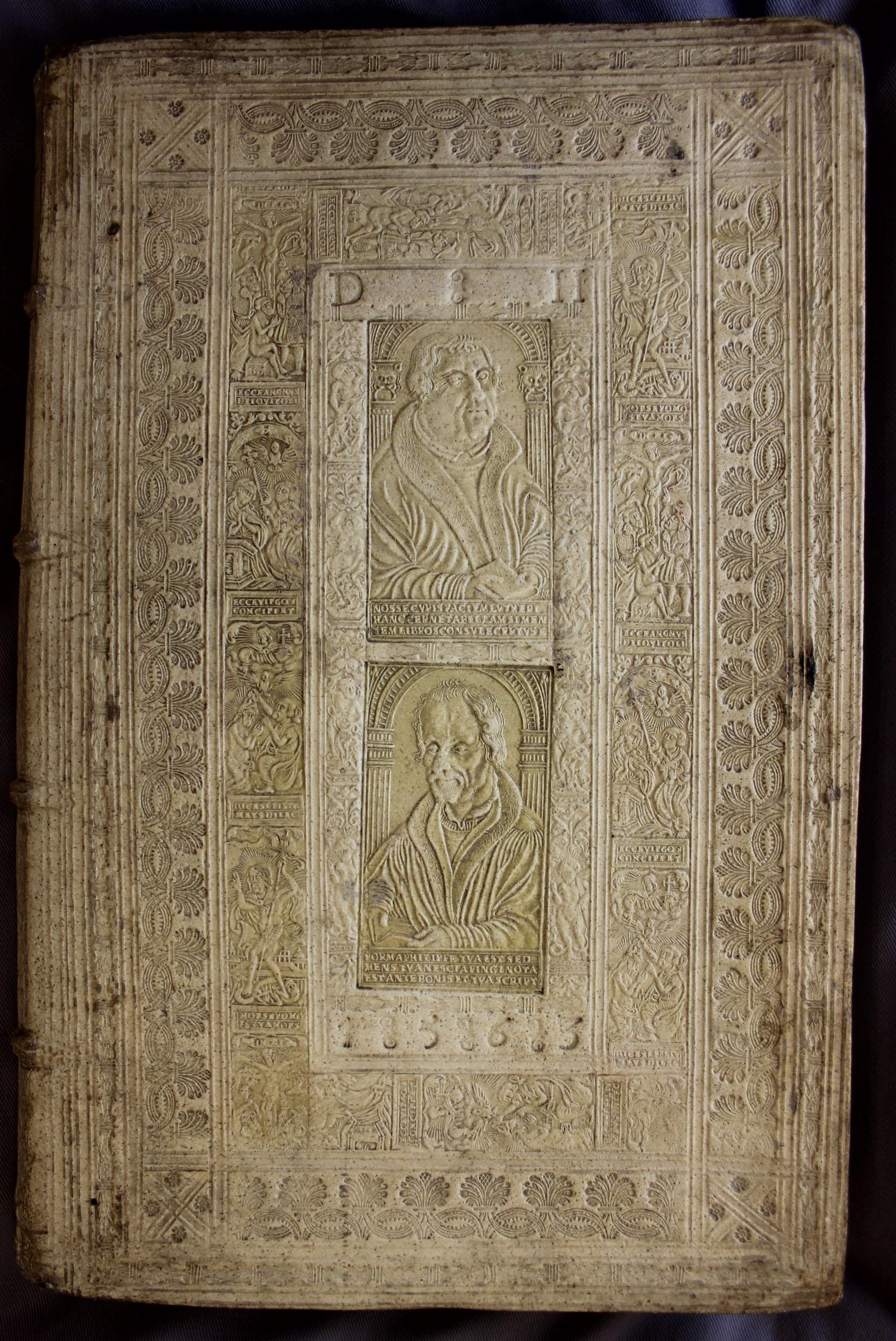 [Hērodotou Logoi ennea hoiper epikalountai Mousai] = Herodoti libri nouem, quibus musarum indita sunt nomina