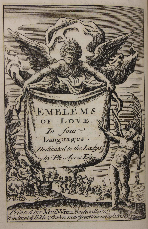 Emblems of love