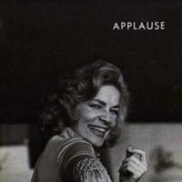 Applause.