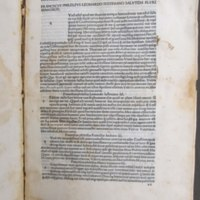 Epistolae. 1488