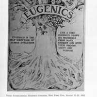 A decade of progress in eugenics : scientific papers of the third International congress of eugenics, held at American museum of natural history, New York, August 21-23, 1932 ... Committee on publication, Harry F. Perkins, chairman ... Harry H. Laughlin, secretary.<br />