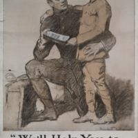"""We'll help you to win the war, Dad,"" with War Savings Stamps [graphic]"