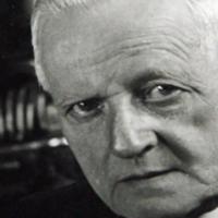 Portrait of Ludwig Hohlwein