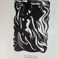 Shall we join the ladies? : wood engravings by women artists of the twentieth century.