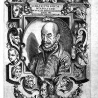 Io. Baptistæ Portæ neapolitani De hvmana physiognomonia, libri III : ad Aloysivm Card. Estens em.